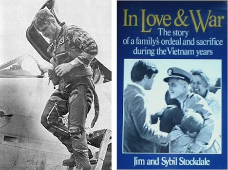 Stockdale and Love & War