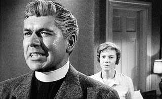 """The vicious--and fictitious--""""Reverend Brown"""""""