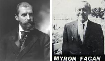 Hughes & Fagan