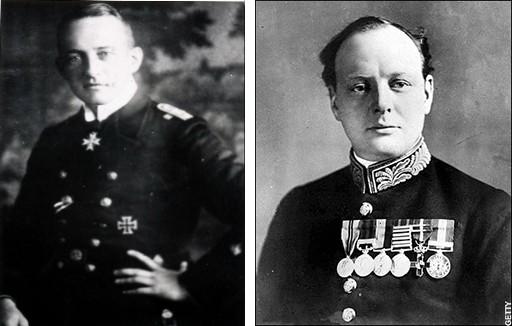 Schweiger & Churchill