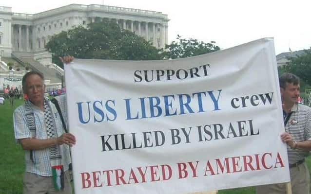 Liberty sign