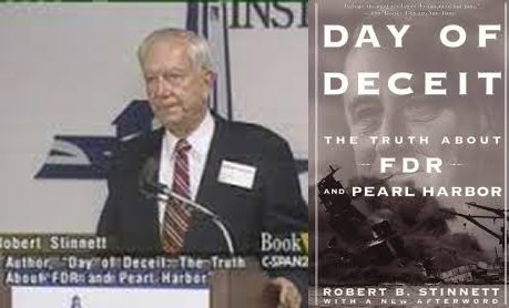 Stinnett & Day of Deceit