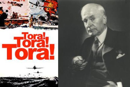 Tora Tora Tora & Cordell Hull