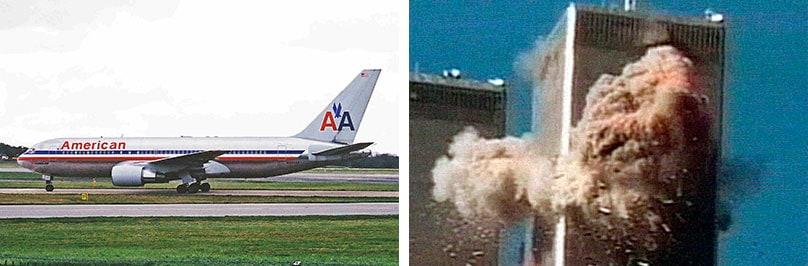 American Airlines Flight 11