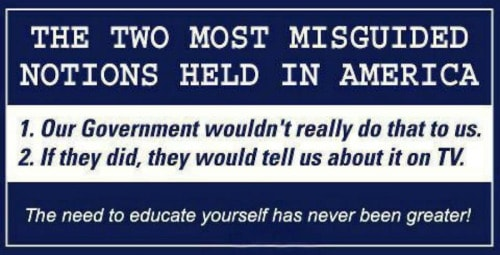The Two Most Misguided