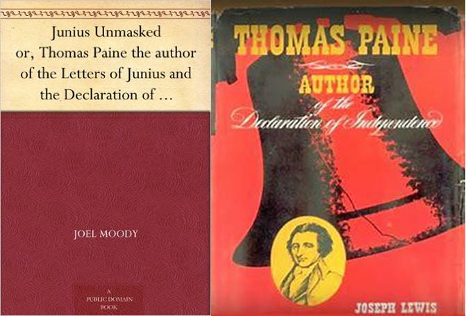 Junius & Paine
