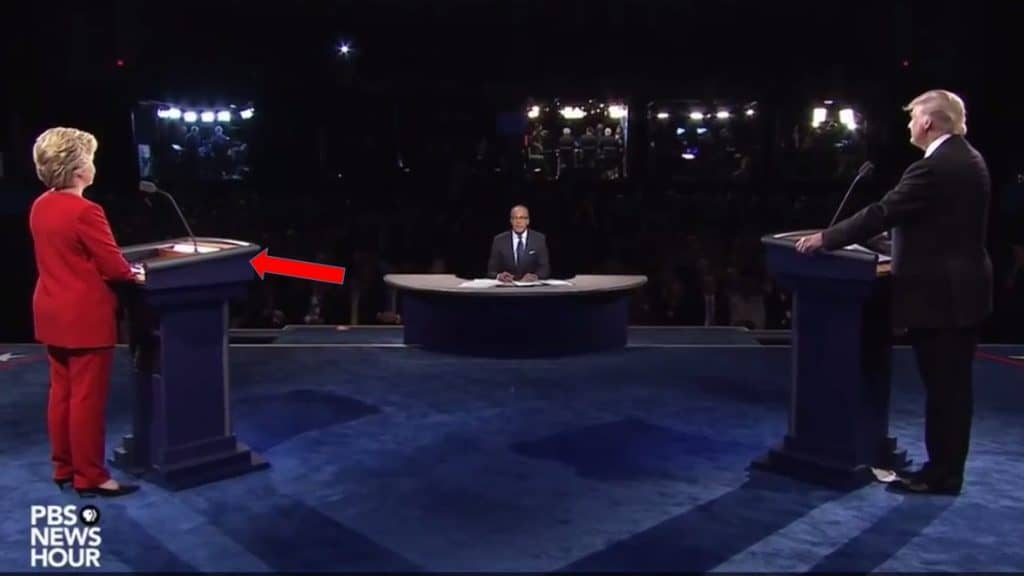 podium-light