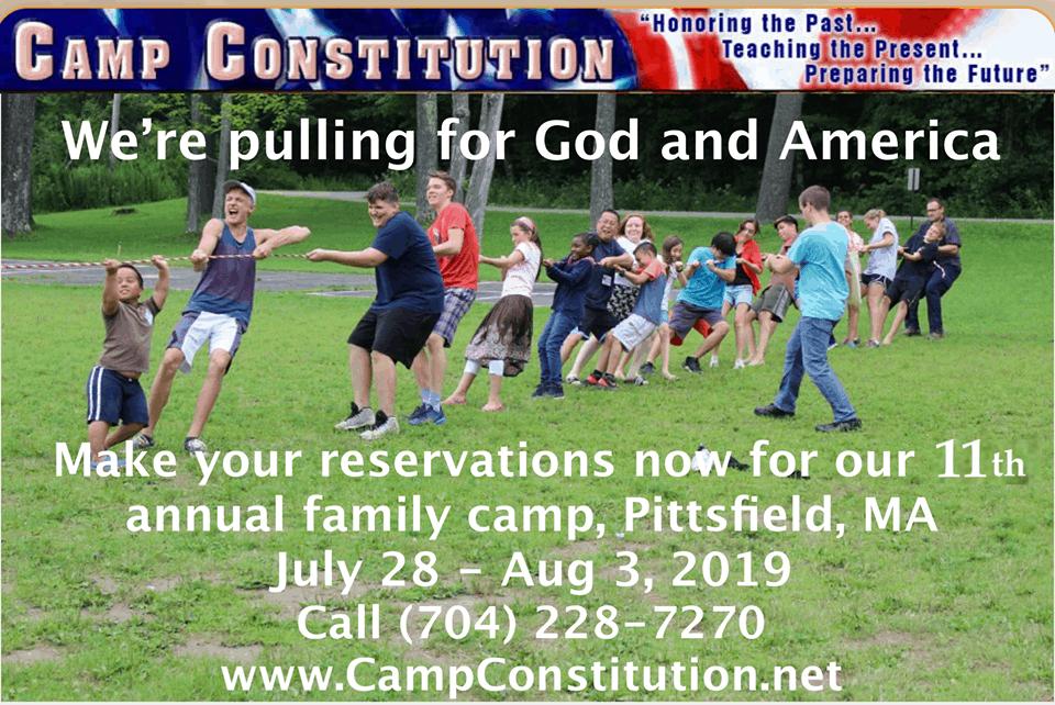 Camp Constitution 2